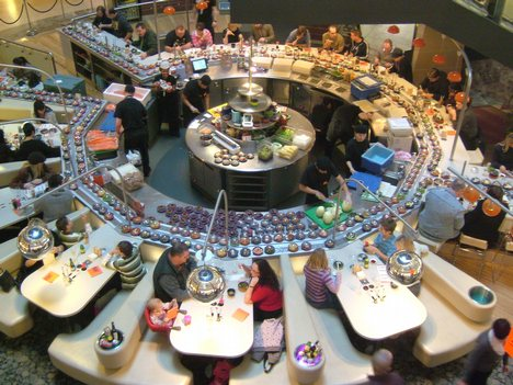 sushi-conveyor-belt